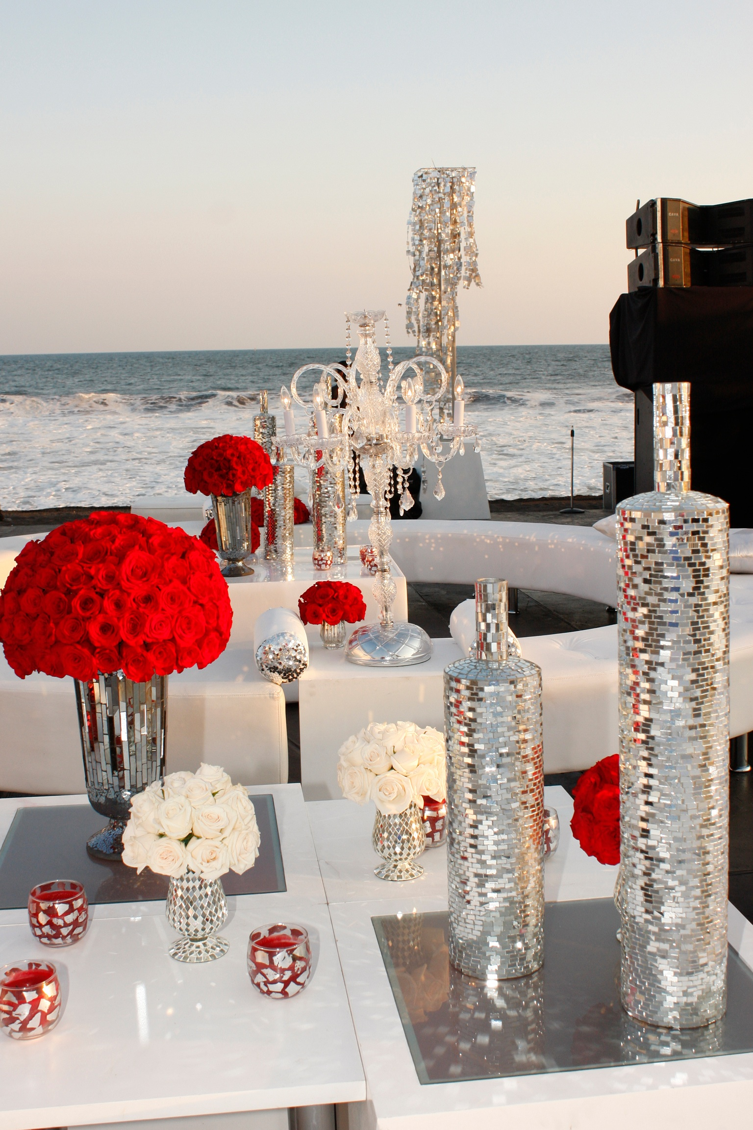 Wedding- Pacific Beach Guatemala