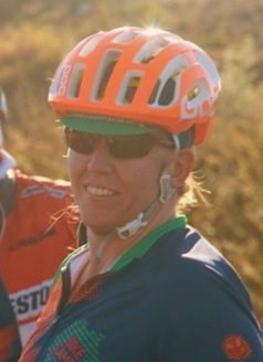 MAGGIE TRUMBLY - TREASURER   Maggie joined the Chooda board in May 2018, but has been involved with the organization for years. A three time Bike Zambia rider, Maggie brings so much to the table with her first hand experience with Bike Zambia, a background in non profit finance and administration, and her love for riding bicycles!