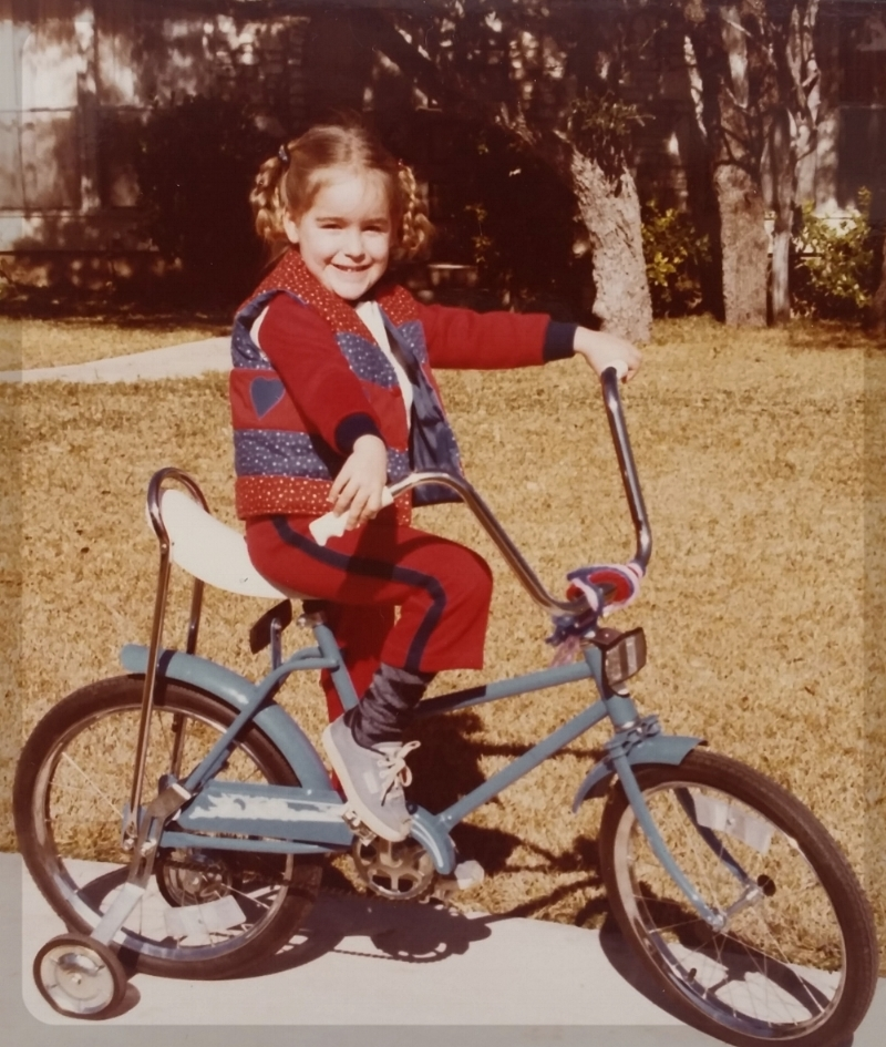 Circa 1982...My Ride.