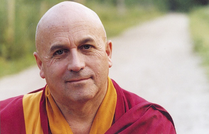 Pictured Above: Buddhist Monk Matthieu Ricard  Neuroscientists at the University of Wisconsin-Madison wired up 256 sensors to Ricard's skull as he engaged in compassionate meditation. Scientists found that his brain produced levels of gamma waves - linked to attention, consciousness, learning, and memory - never before observed in research.