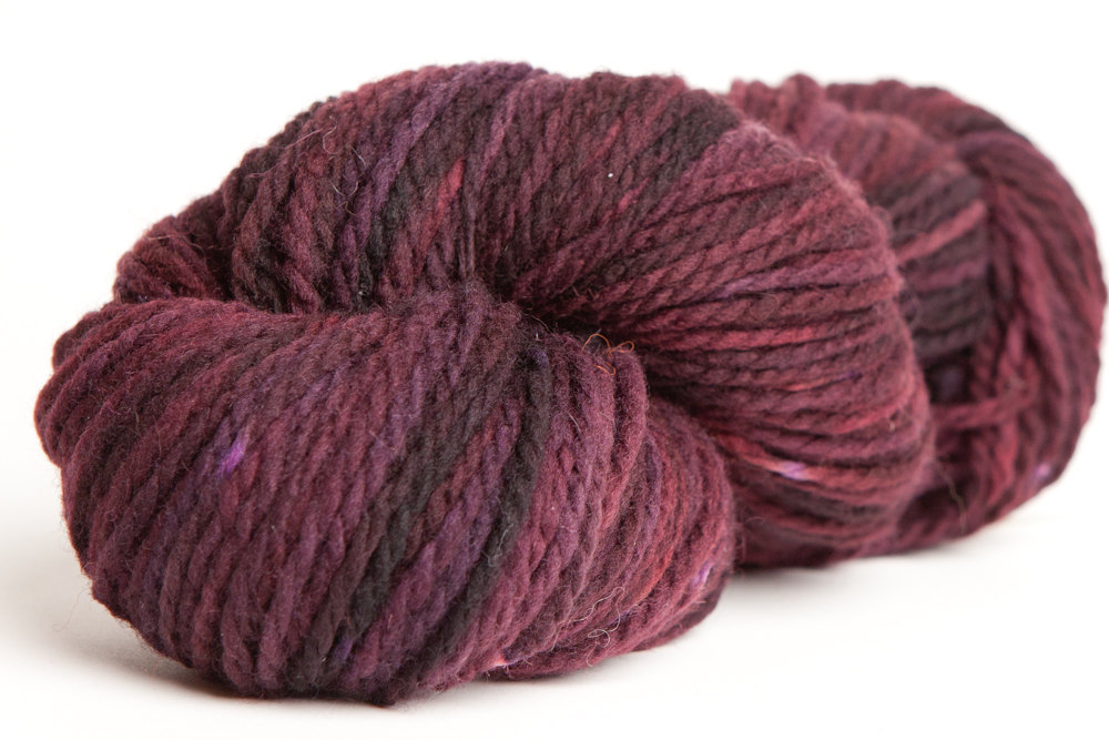 Recycled Yarn — Circle of Stitches
