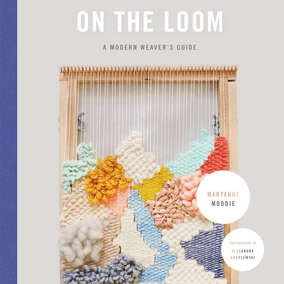 An amazing modern weaver's guide to tapestry weaving.