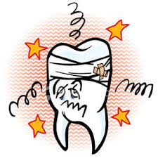 Copy of Tooth Pain