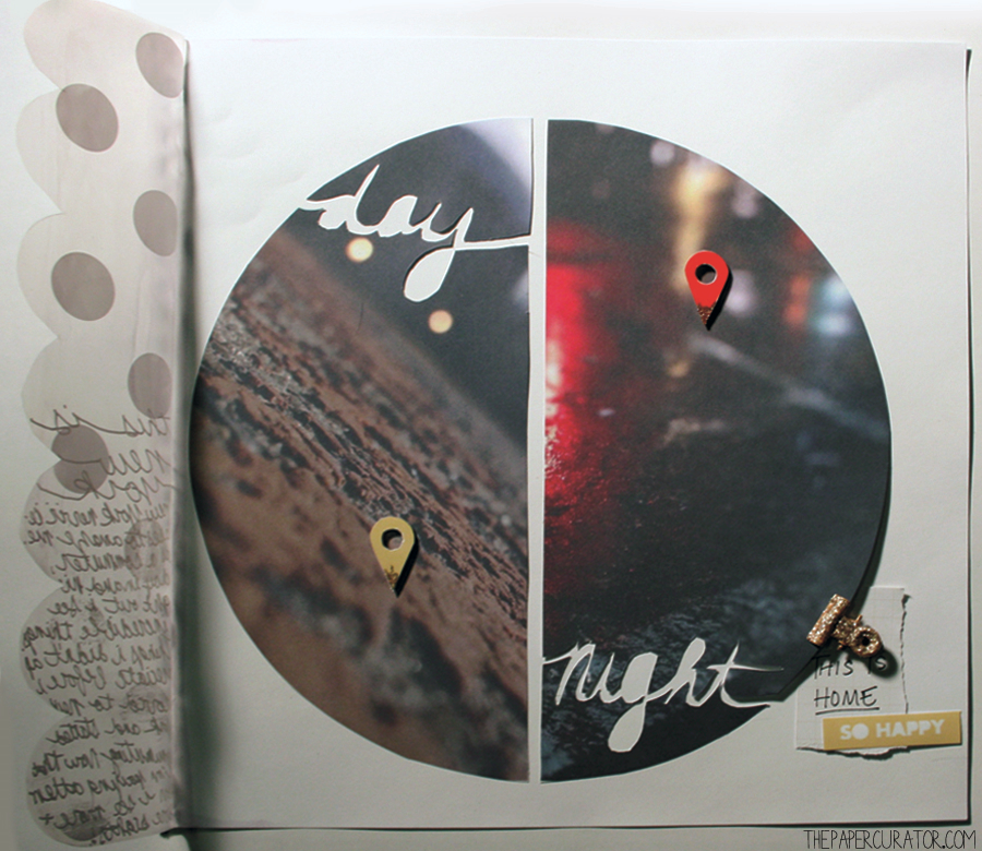 'DAY + NIGHT' | THE PAPER CURATOR