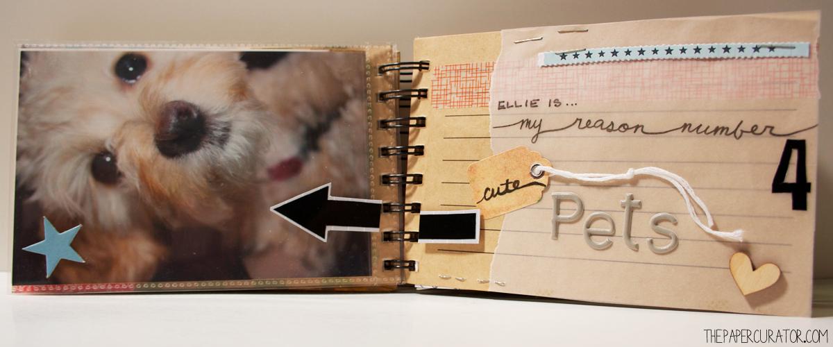 NO. 4 -CUTE PETS | THE PAPER CURATOR