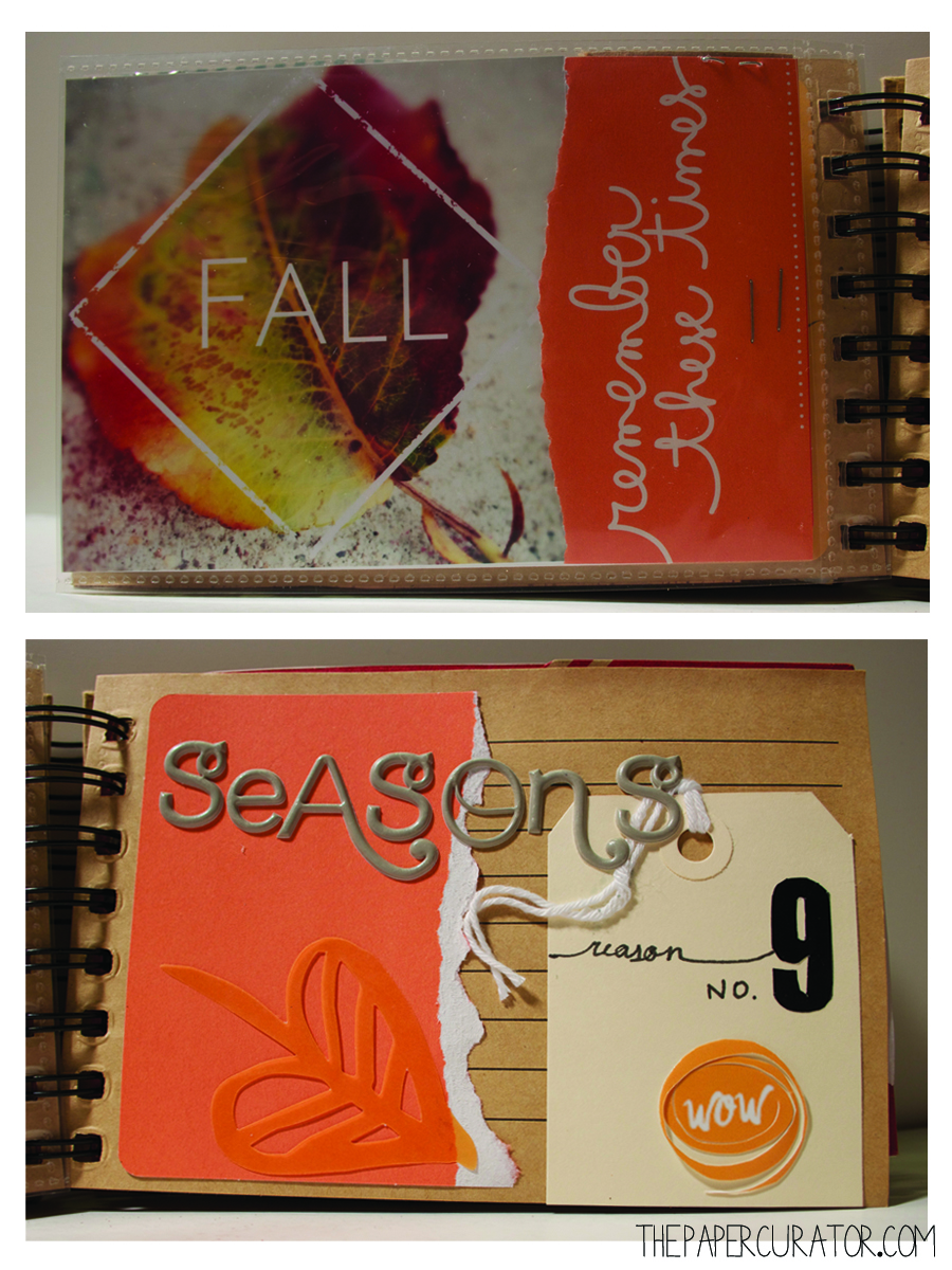 NO. 9- THE SEASONS  | THE PAPER CURATOR