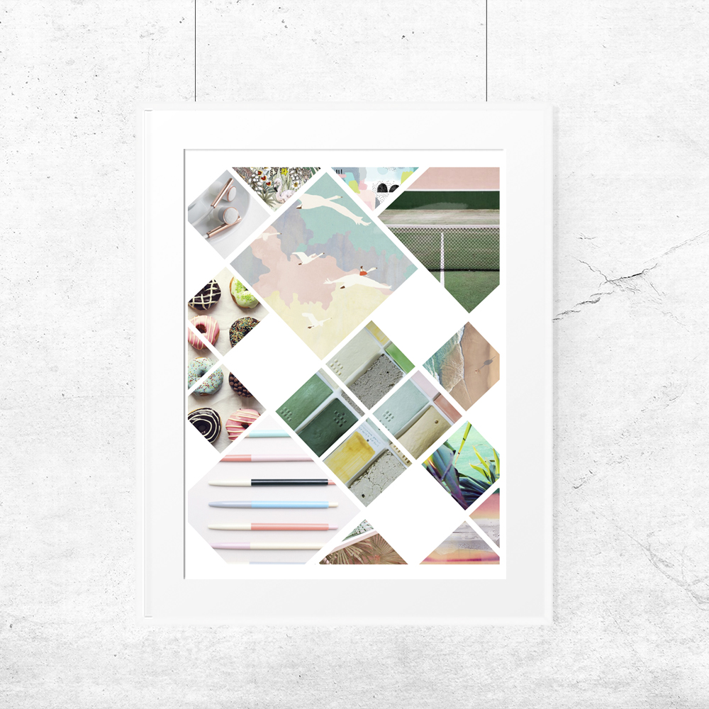 WEEKLY INSPIRATION WITH MONDAY MOOD BOARD 28   THE PAPER CURATOR