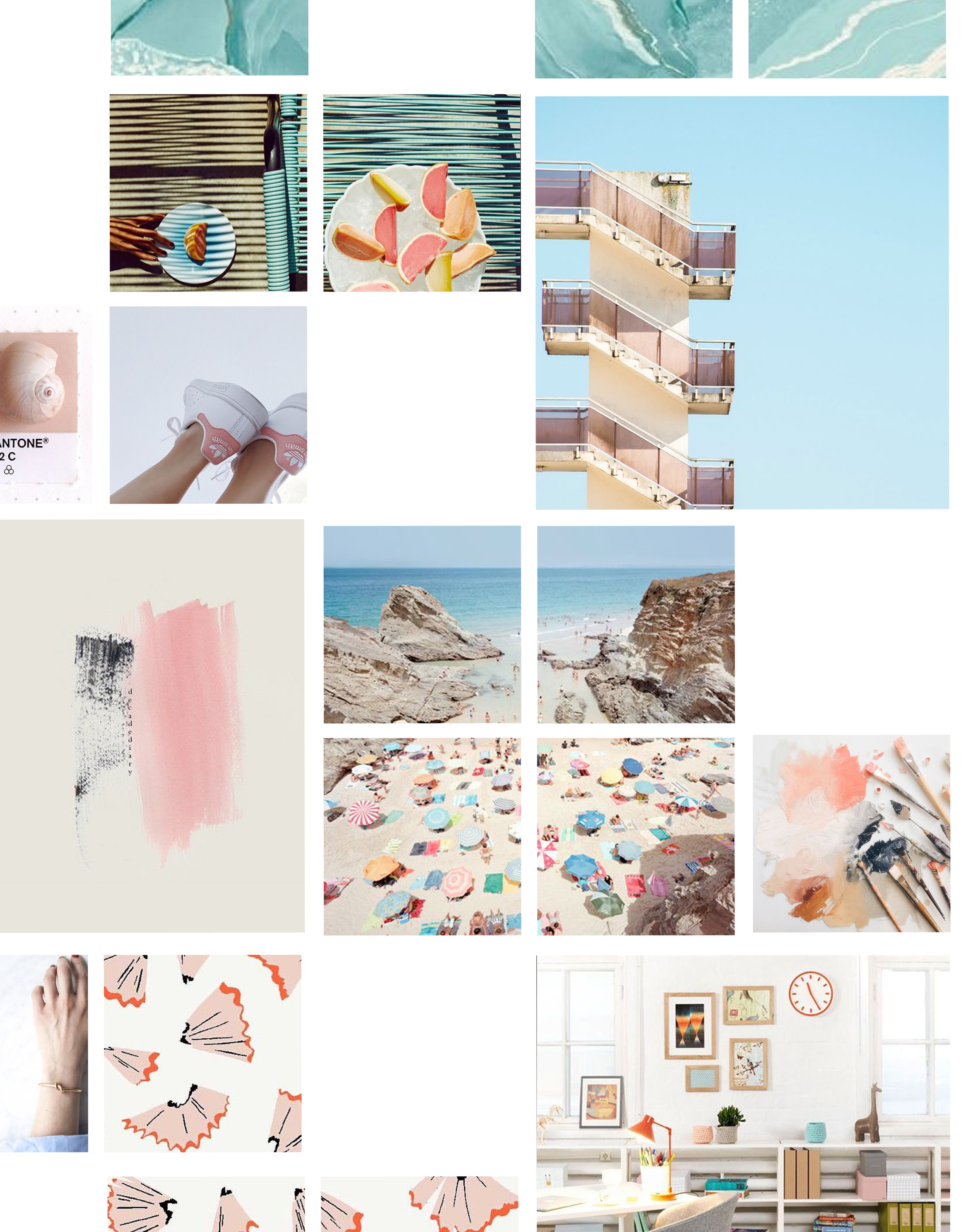 WEEKLY INSPIRATION WITH MONDAY MOOD BOARD 29 | THE PAPER CURATOR