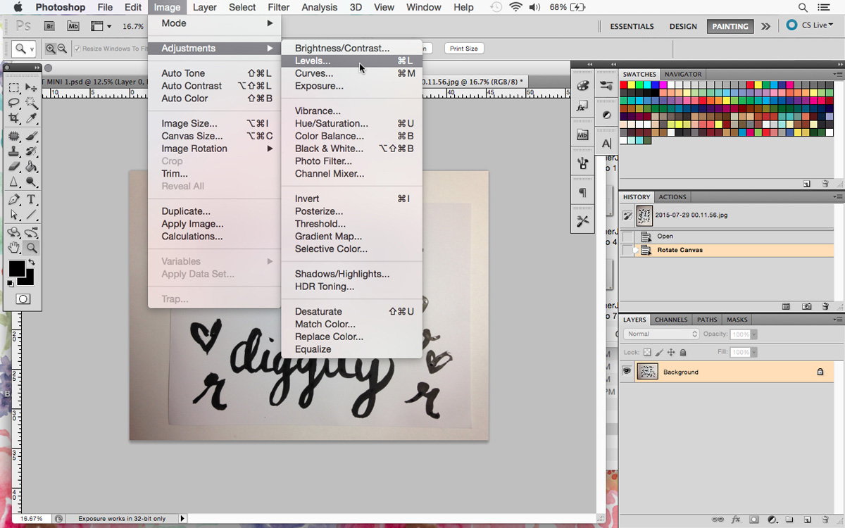 FAST + FABULOUS SPREADS WITH SCRIPT OVERLAYS   THE PAPER CURATOR