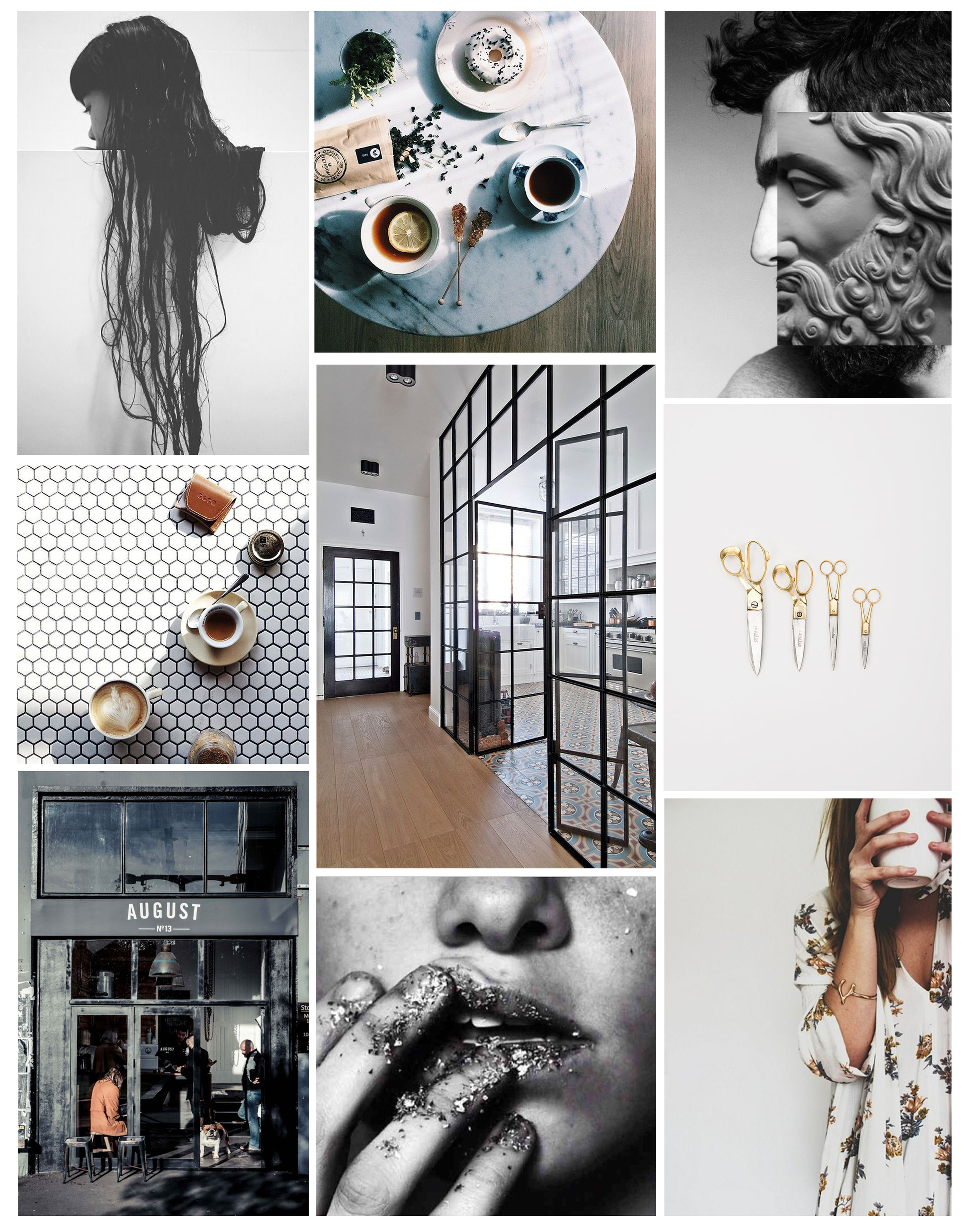 WEEKLY INSPIRATION WITH MONDAY MOOD BOARD 34 | THE PAPER CURATOR