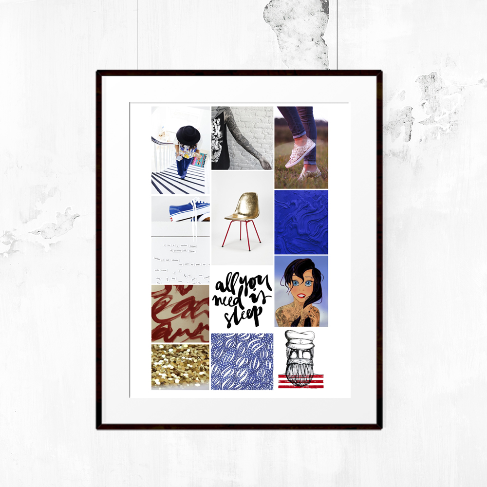 WEEKLY INSPIRATION WITH MONDAY MOOD BOARD 35   THE PAPER CURATOR