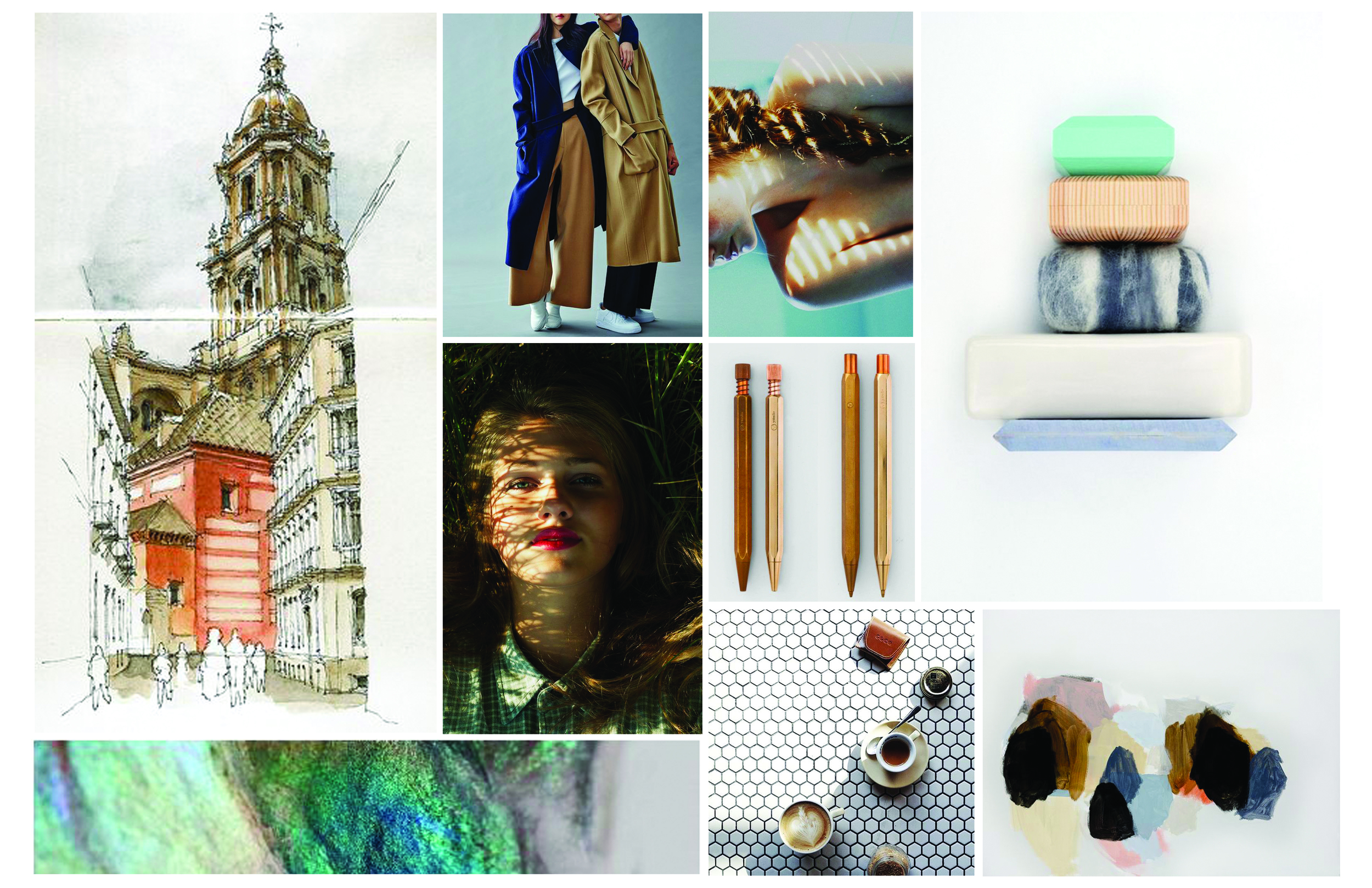 WEEKLY INSPIRATION WITH MONDAY MOOD BOARD 42 | THE PAPER CURATOR
