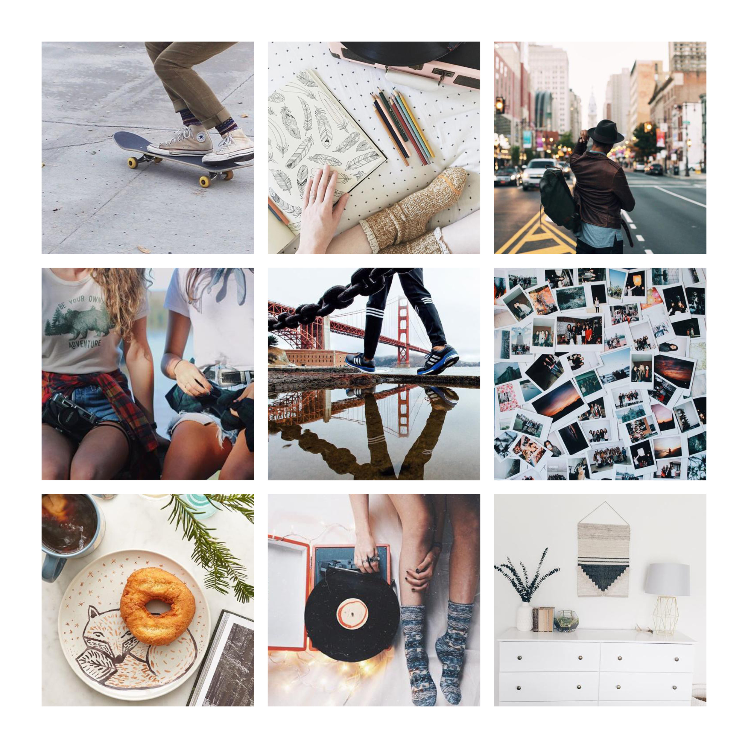 WEEKLY INSPIRATION WITH MONDAY MOOD BOARD 44 | THE PAPER CURATOR