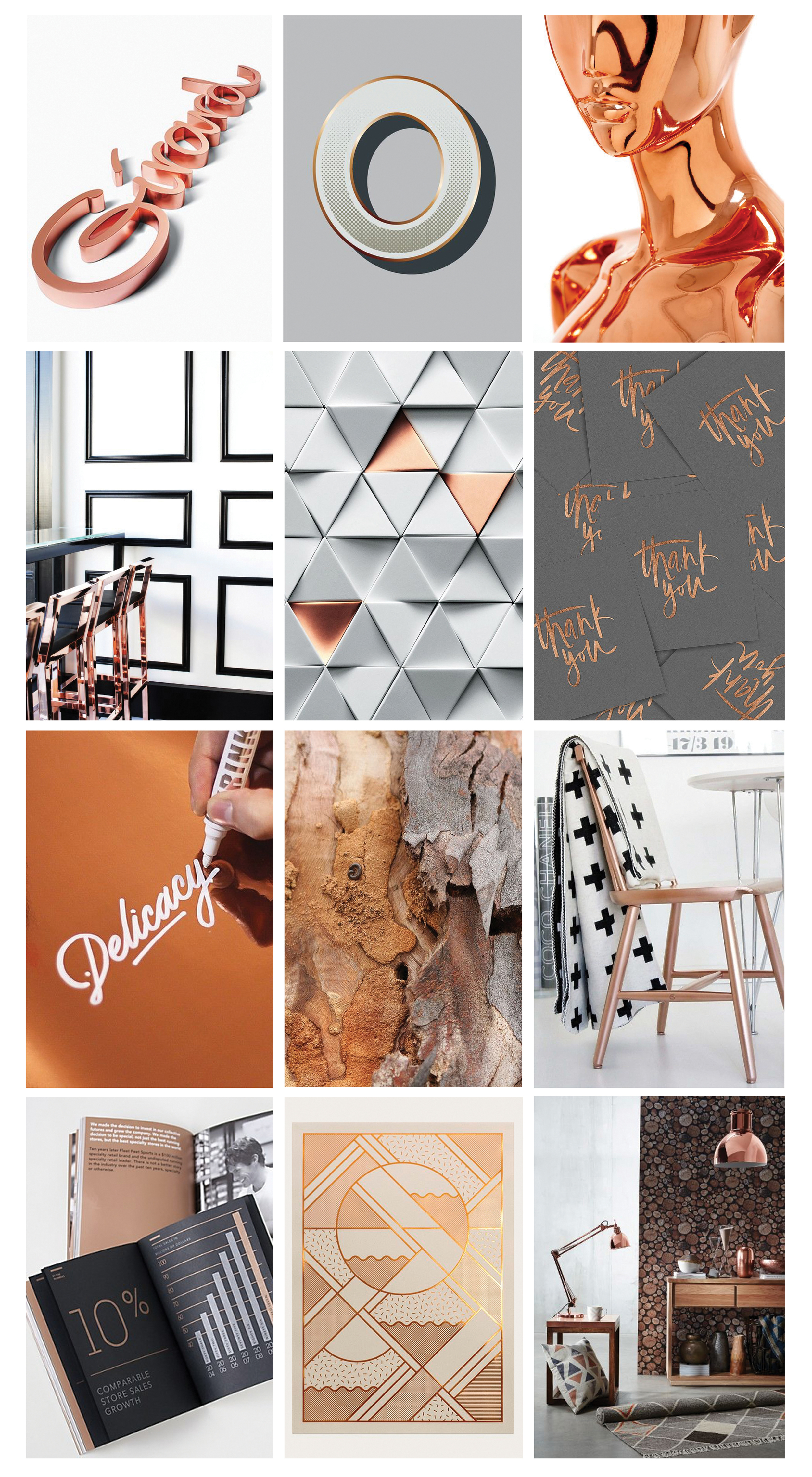 WEEKLY INSPIRATION WITH MONDAY MOOD BOARD 47 | THE PAPER CURATOR