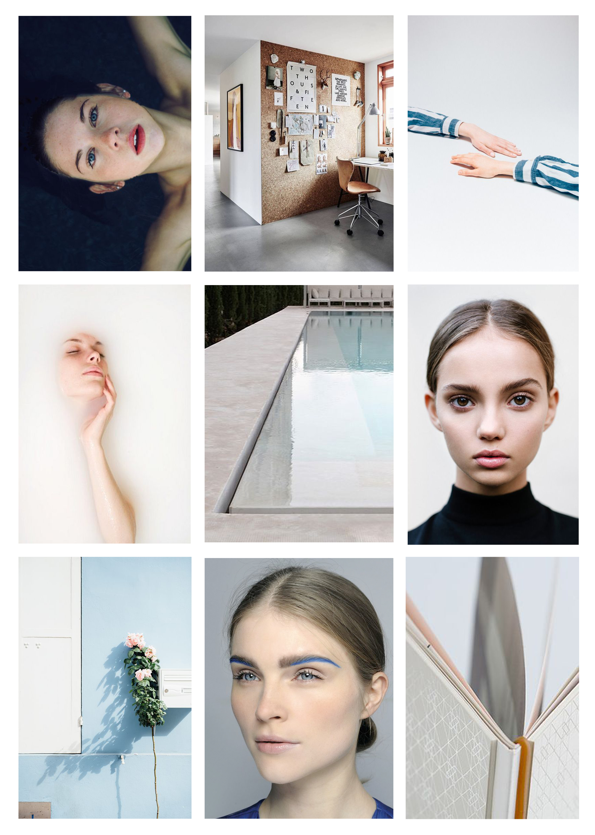 WEEKLY INSPIRATION WITH MONDAY MOOD BOARD 28 | THE PAPER CURATOR