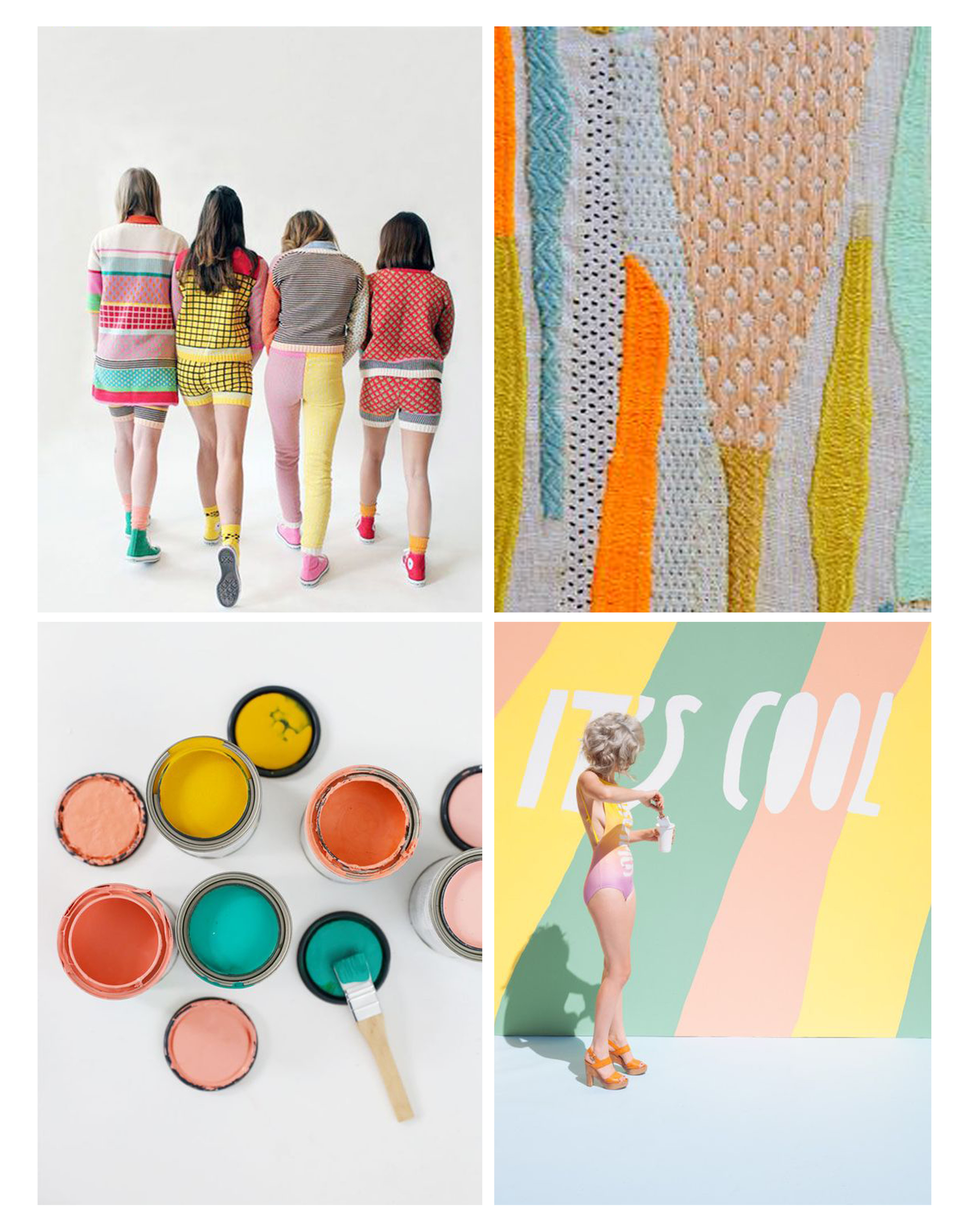WEEKLY INSPIRATION WITH MONDAY MOOD BOARD 52 | THE PAPER CURATOR