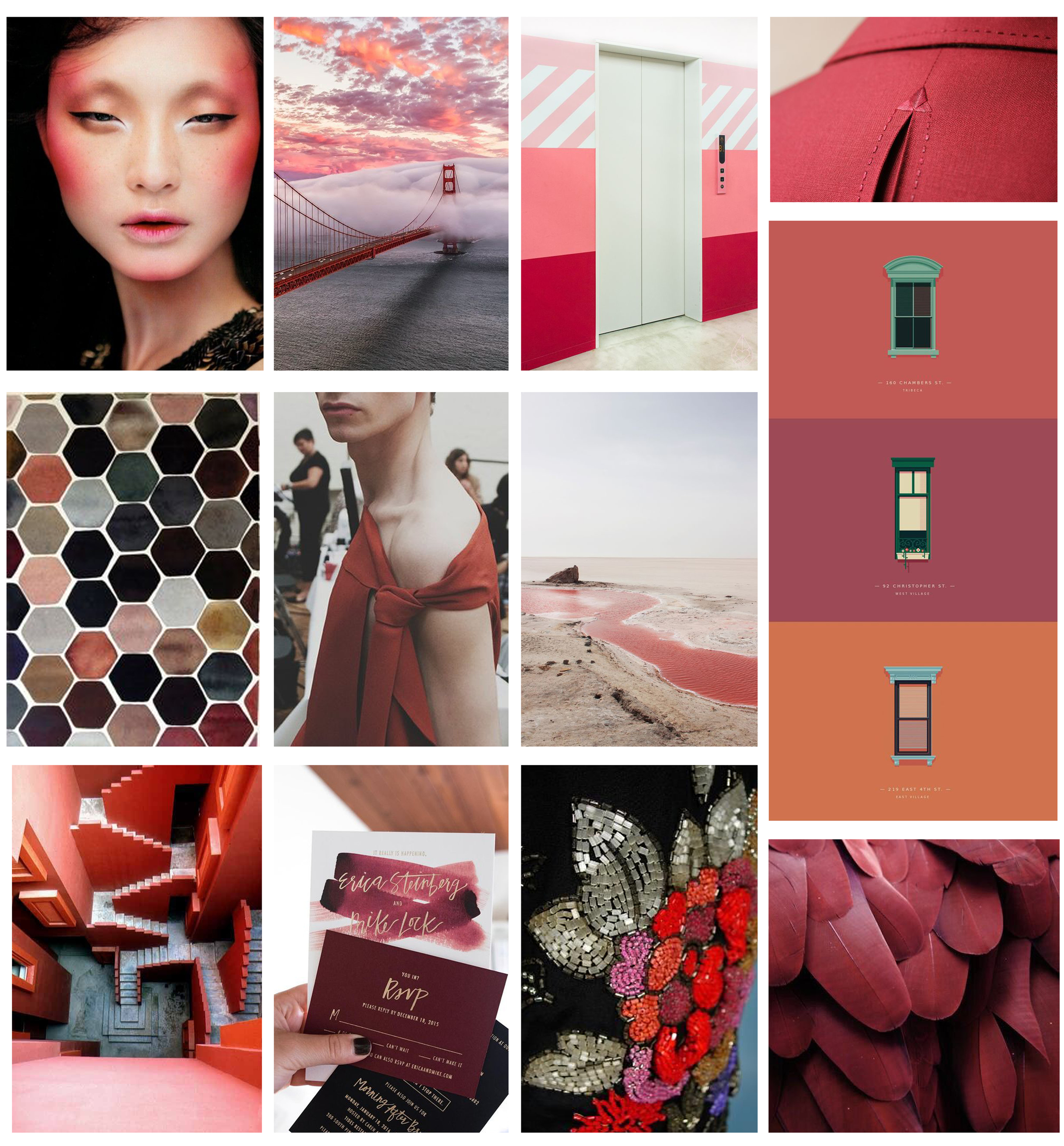 WEEKLY INSPIRATION WITH MONDAY MOOD BOARD 53 | THE PAPER CURATOR