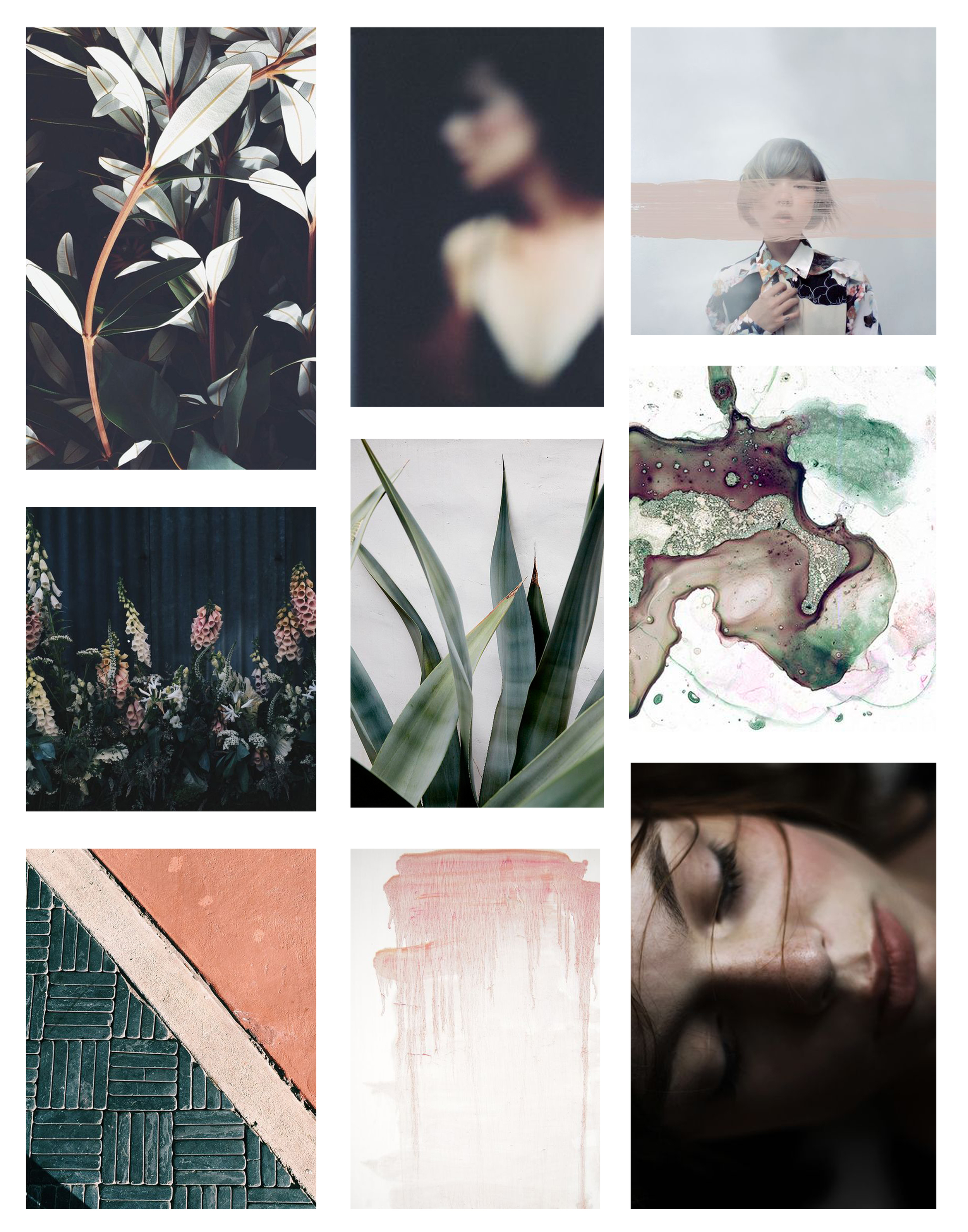 WEEKLY INSPIRATION WITH MONDAY MOOD BOARD 54   THE PAPER CURATOR