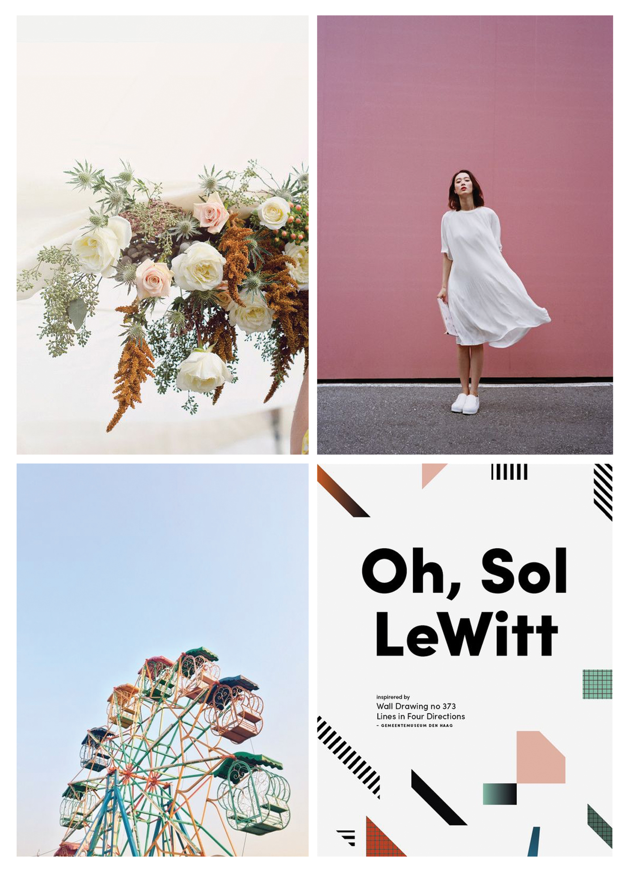 Weekly Inspiration with Monday Mood Board 63 | The Paper Curator