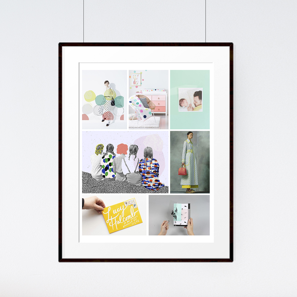 Weekly Inspiration with Monday Mood Board 64   The Paper Curator