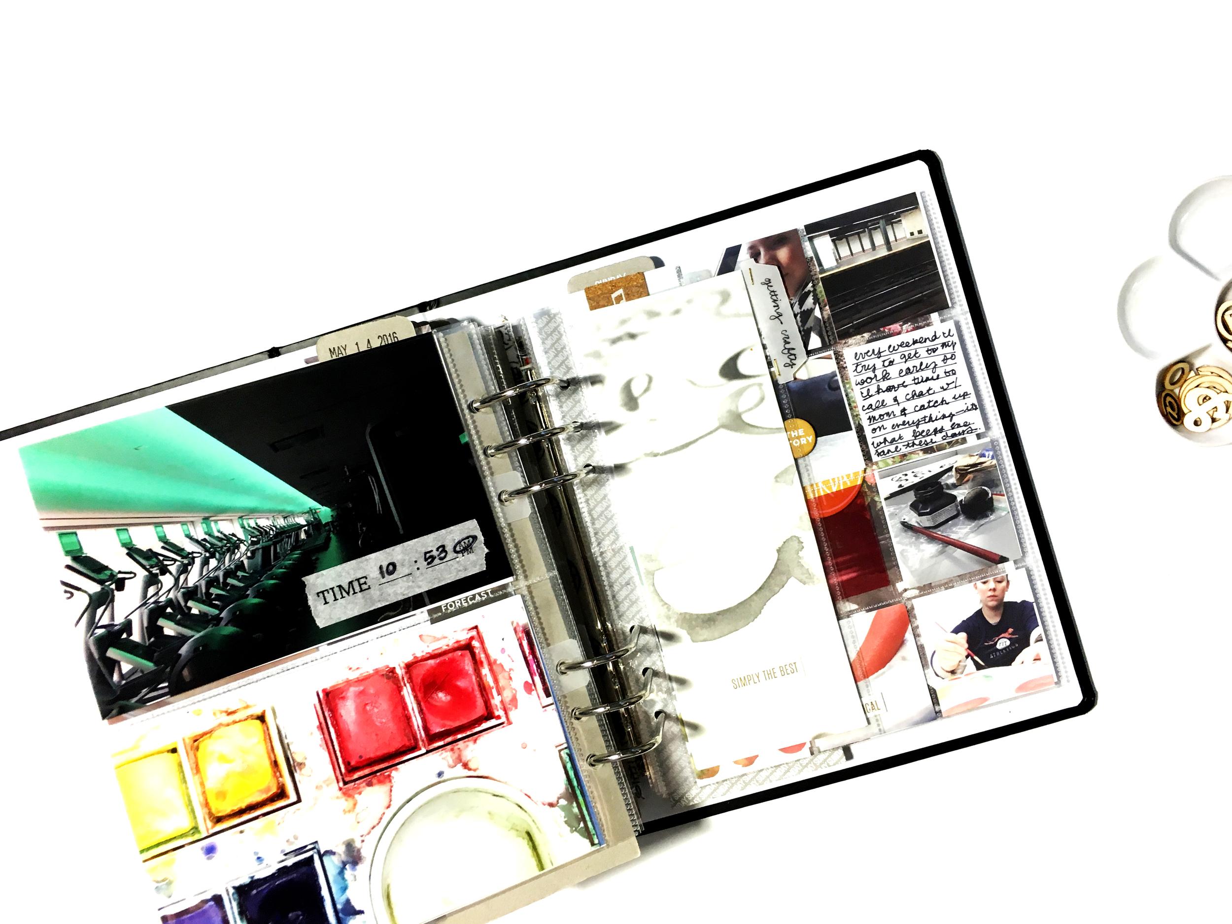 WITL 2016 Album | The Paper Curator