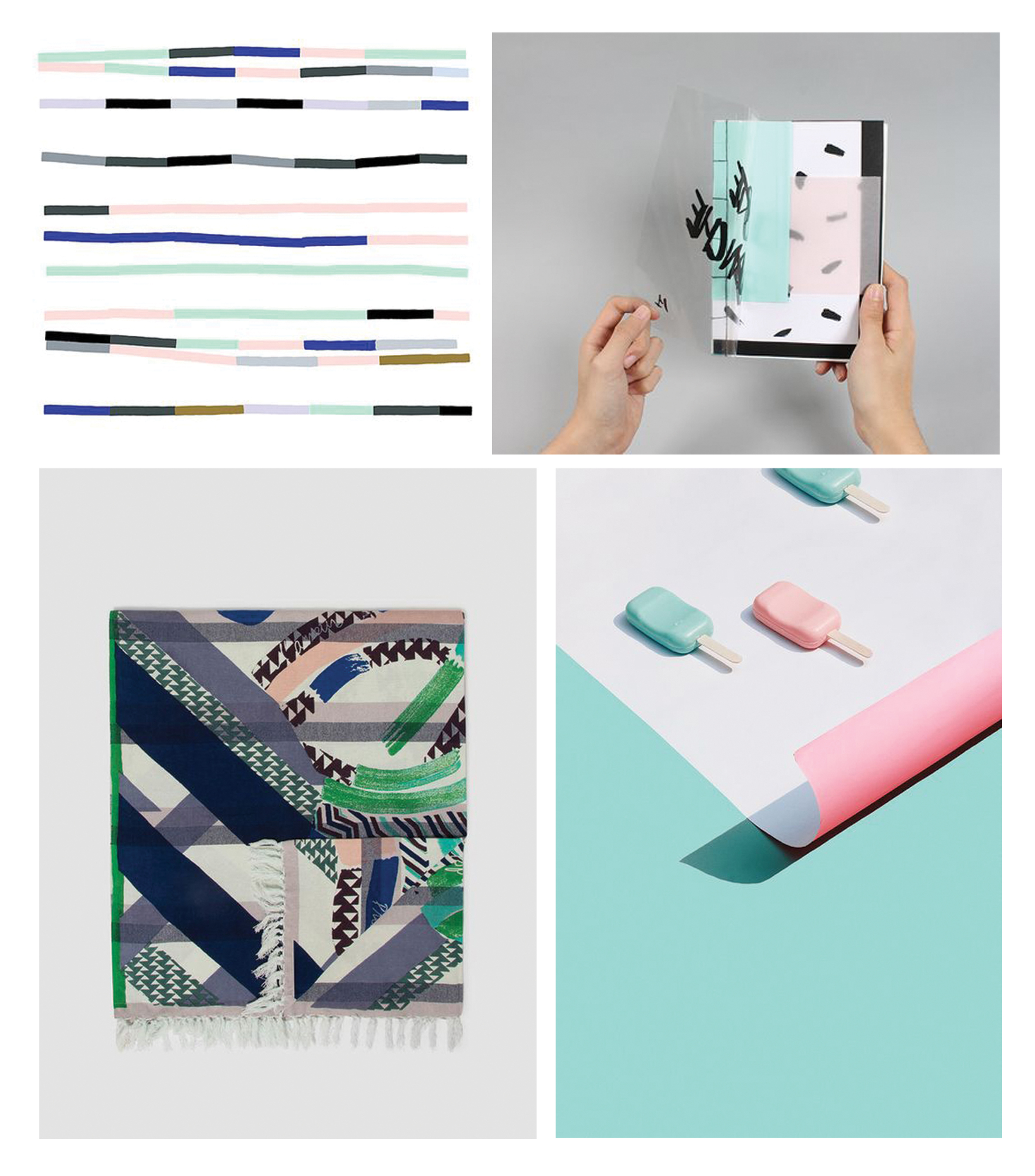 Weekly Inspiration with Monday Mood Board 66 | The Paper Curator