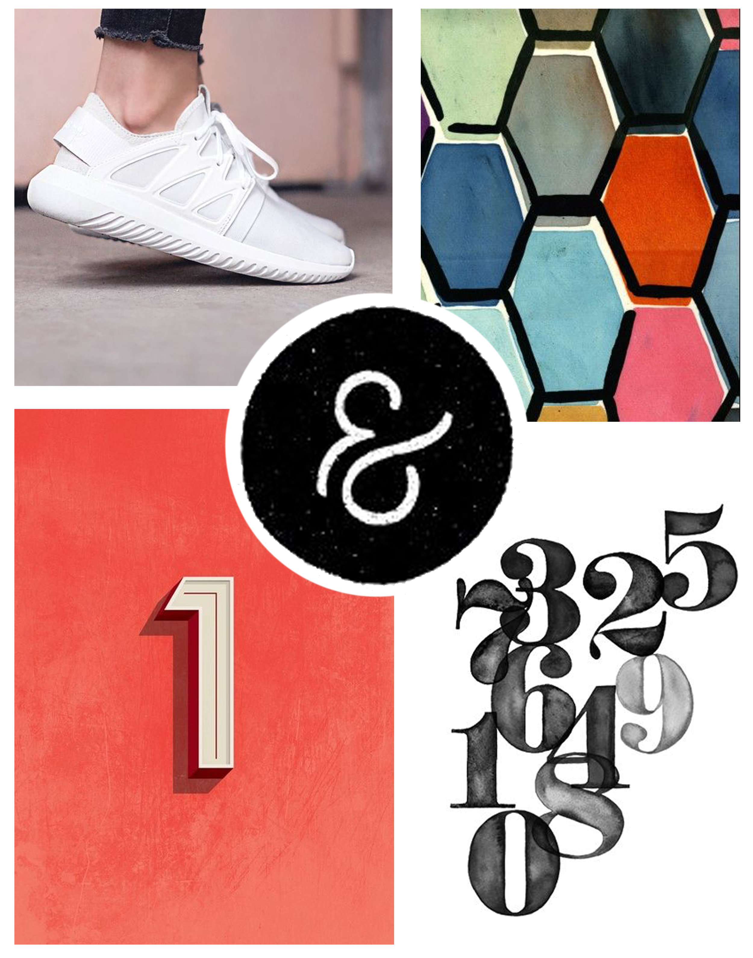 Weekly Inspiration with Monday Mood Board 71   The Paper Curator