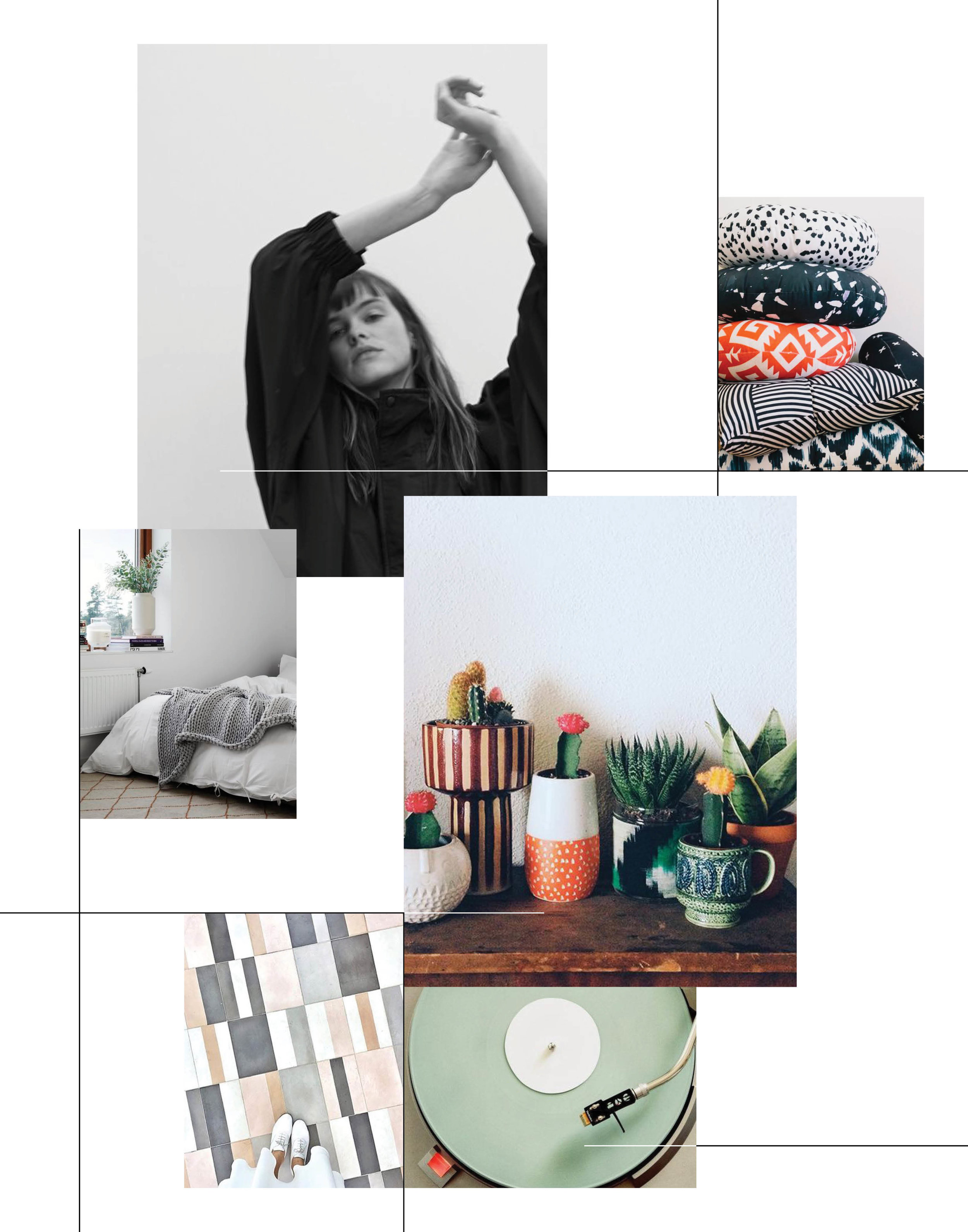 Weekly Inspiration with Monday Mood Board 79 | The Paper Curator