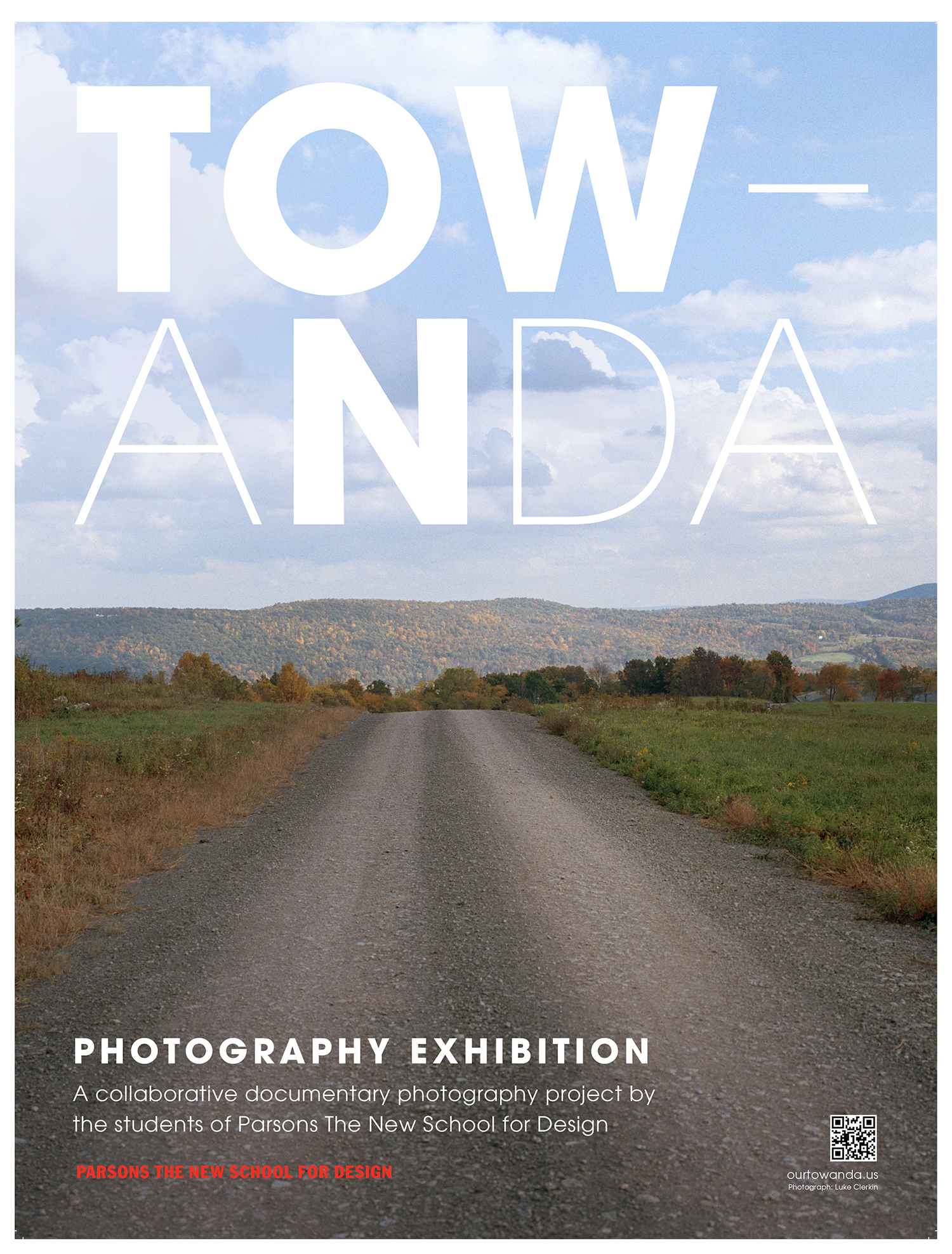 Exhibition Poster/Catalog Front(collaboration)