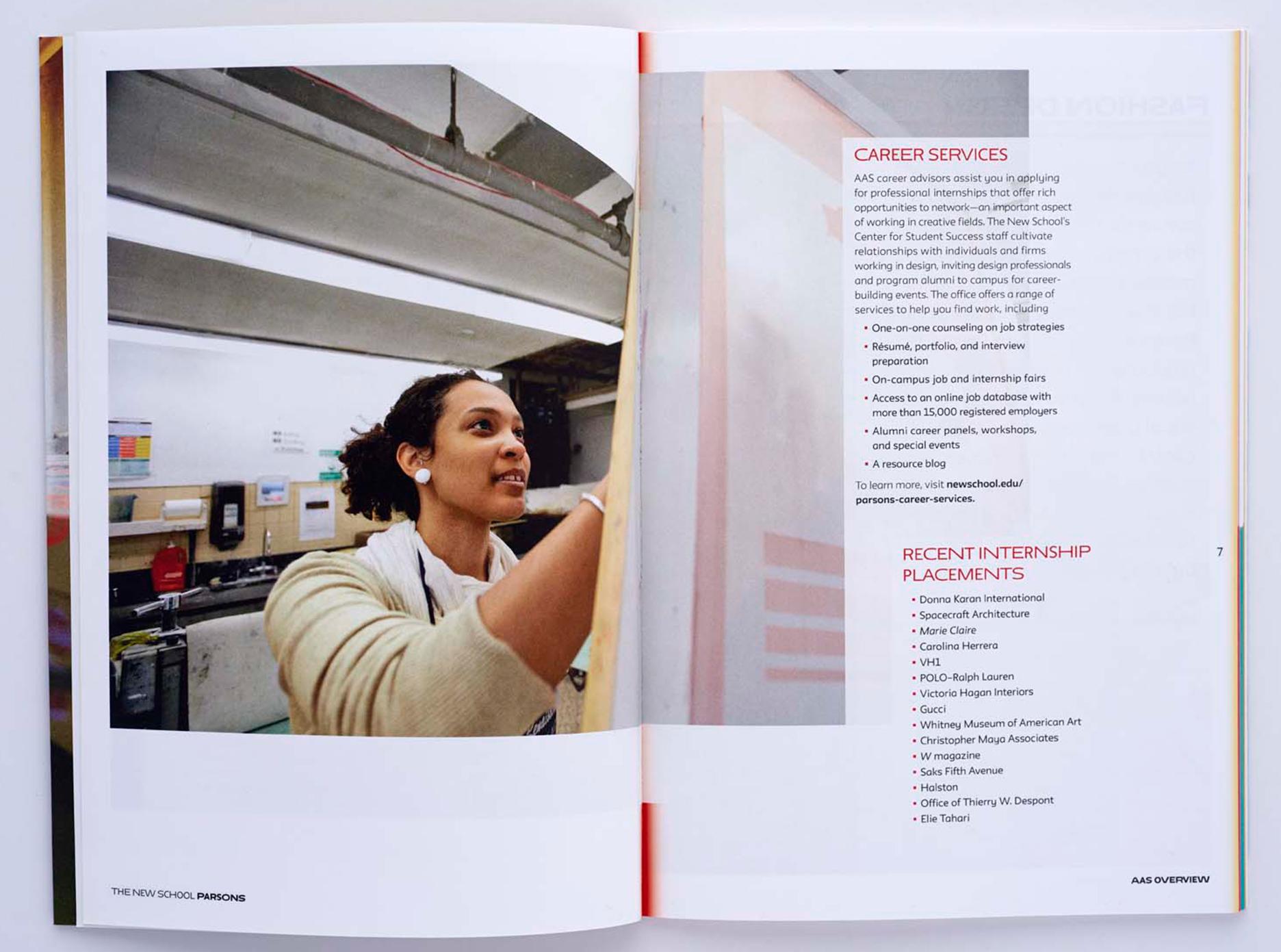 Parsons AAS Viewbook 4