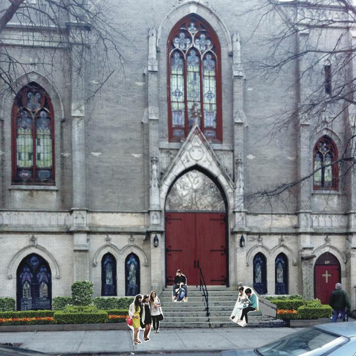 A Church's Identity
