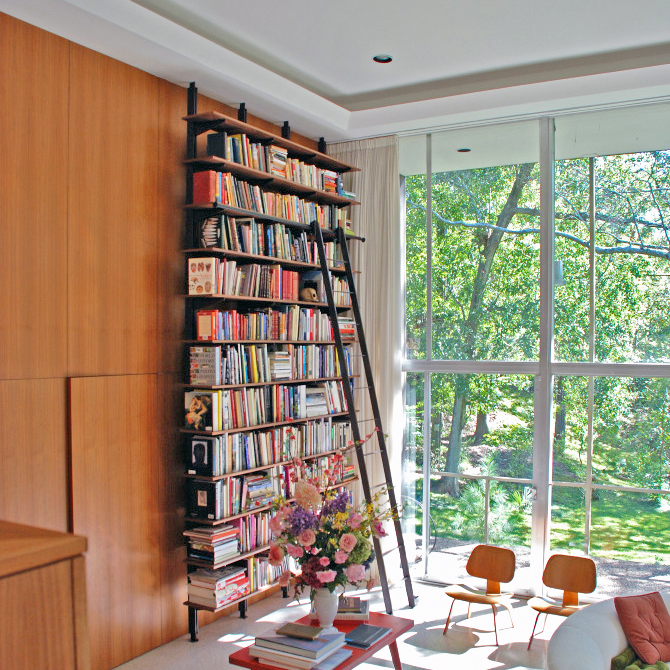 A Space for Books