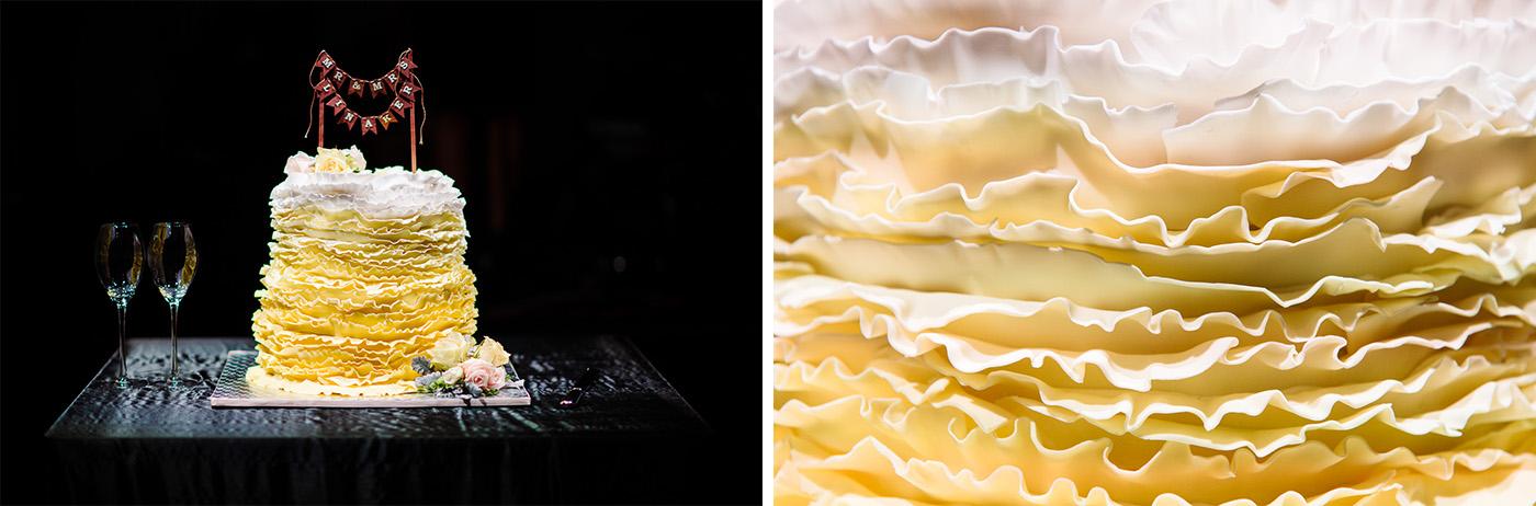 Melbourne-wedding-cake