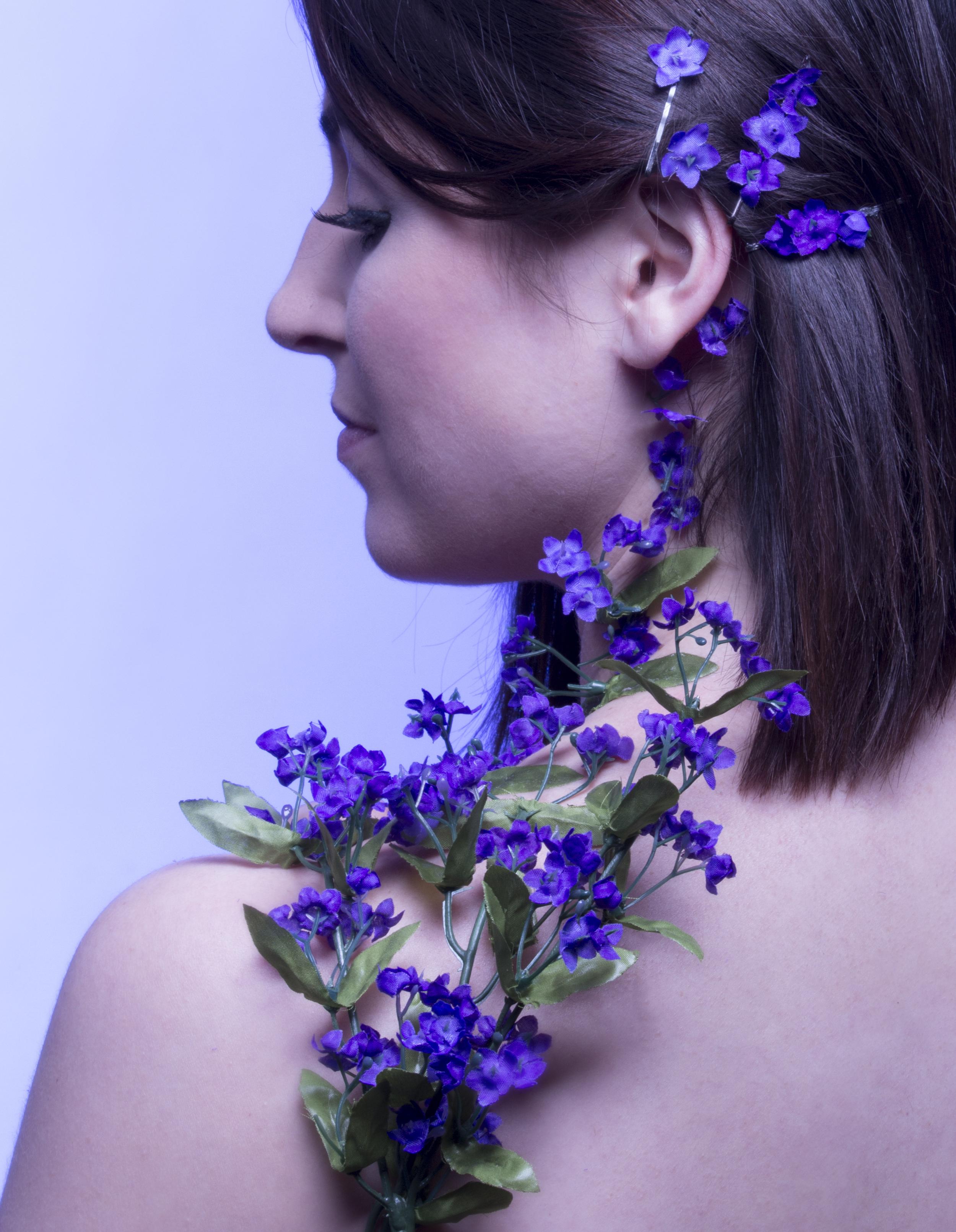 """""""African Violet"""""""