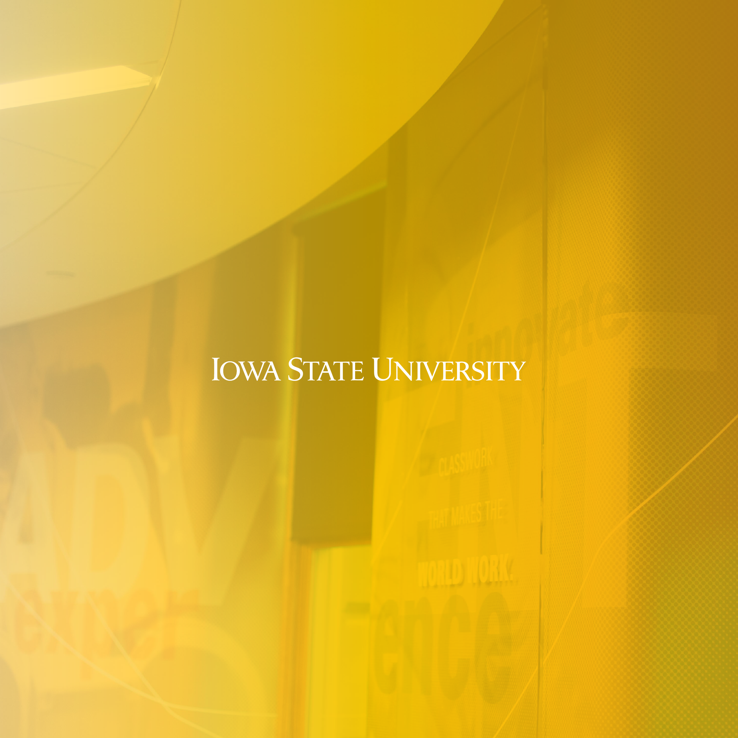 Iowa State University Environmental Design