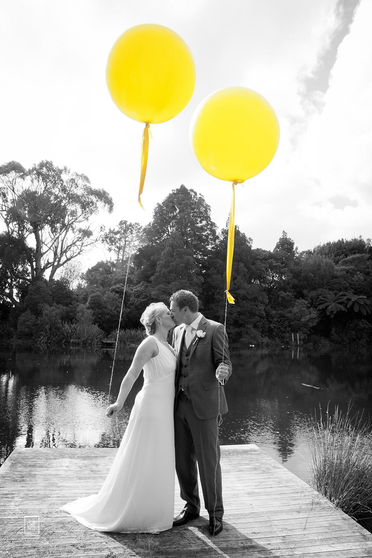 Wedding creative photographers
