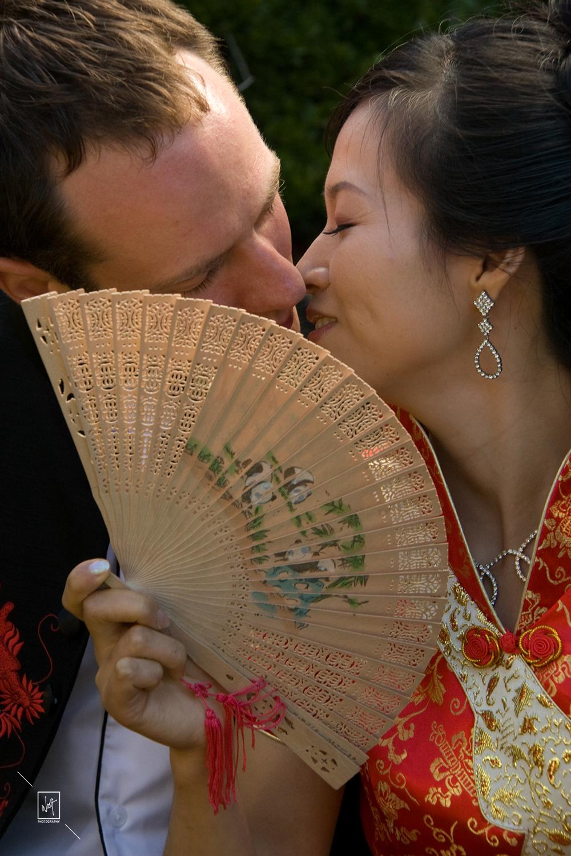 Kiwi Wedding Photography