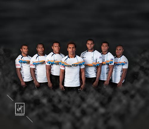 Sport team photography