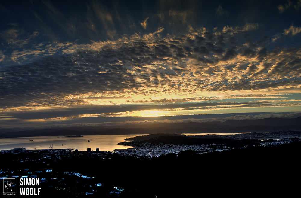 First Light From Karori.jpg