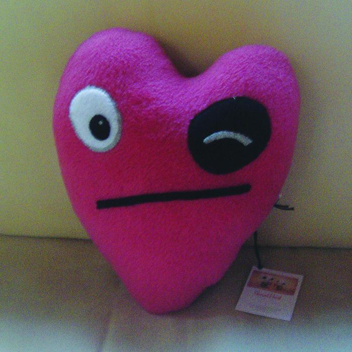 Bruised Heart