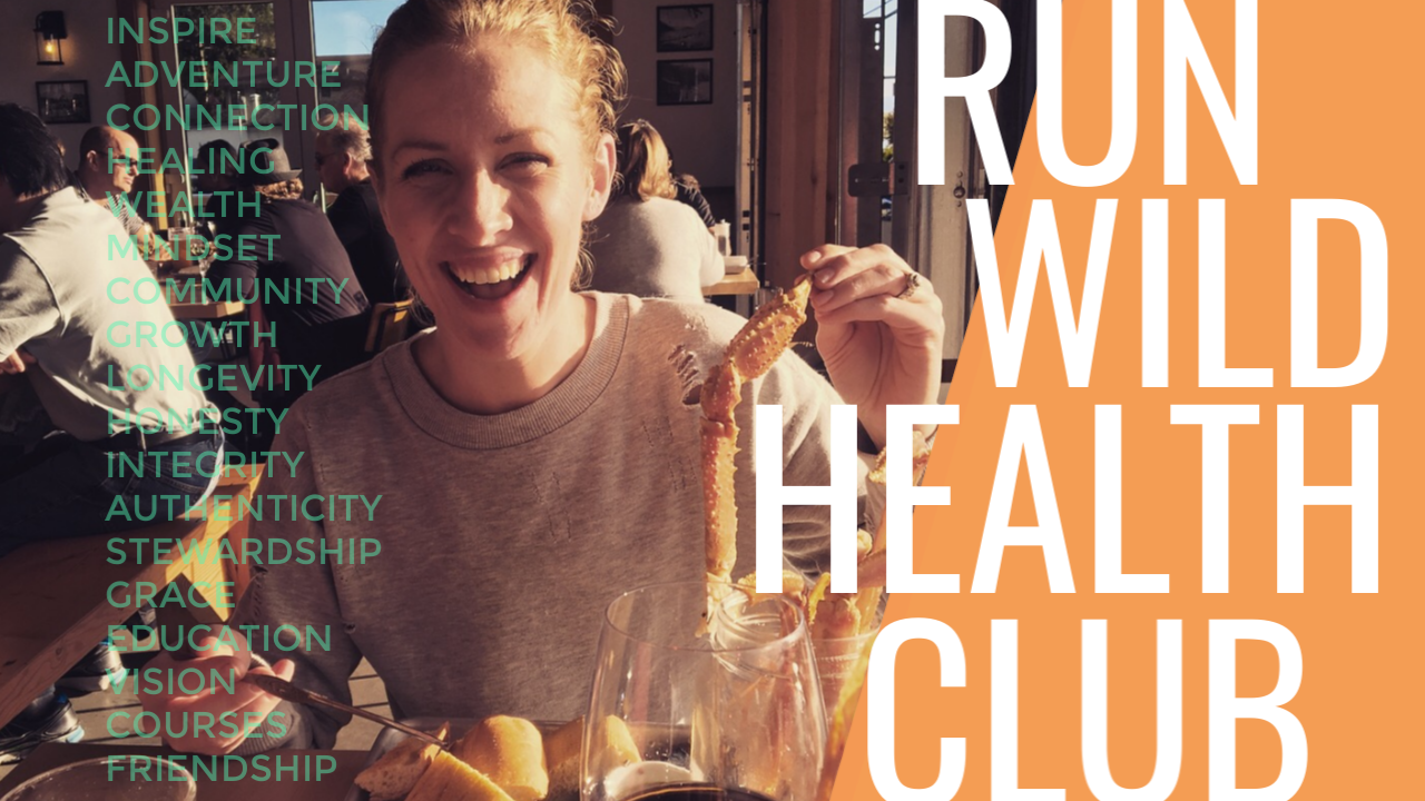 Run Wild Health Club
