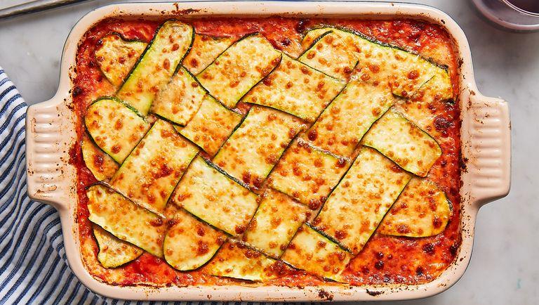 Vegetarian Lasagne Karina Lanting