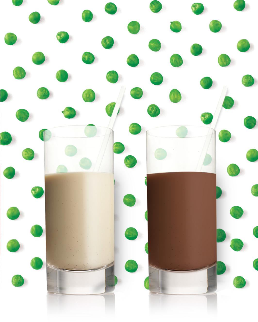 Protein powder -
