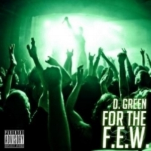 For The F.E.W. (FansEveryWhere) EP Front Cover.jpg