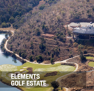 ELEMENTS GOLF ESTATE .   Own a piece of this spectacular international PGR golf reserve.  Stand size is just over 3 800sqm and includes 2 golf memberships.  Situated within 15min from the town of Bela Bela (Warmbaths) and only 10 min from the Bela Bela dam.