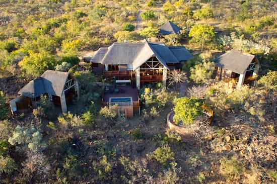 Warthog Lodge, Itaga 732