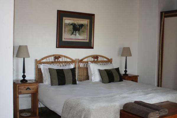 Madikwe bedroom
