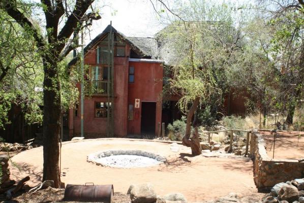 Madikwe Lodge