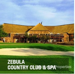 Zebula Country Club & Spa