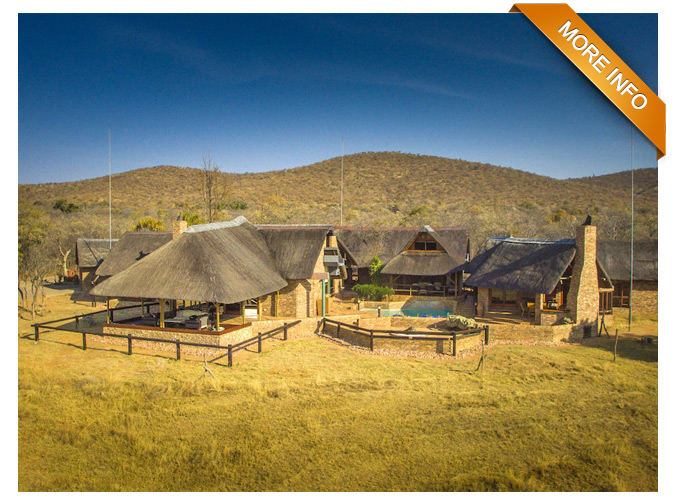 MAB050 | AN EXTRAORDINARY EXPERIENCE   A unique holiday investment now exists for someone looking for an extraordinary experience on an ongoing basis, as well as becoming a part shareholder in an exclusive luxury lodge in this piece of paradise. Offering not only a wonderful experience for family and friends, it offers a good investment at a reasonable price with affordable monthly maintenance costs.  On offer is one of only six shares, giving the owner the rights to eight weeks per annum (each comprising of six days, running from Thursday to Tuesday) on a rolling basis so that each shareholder gets all the weeks over a six year period. The lodge is fully serviced and has a full time game ranger and housekeeper, who are there to take the visitors on game drives and assist with cooking and cleaning.     ONE SIXTH SHARE: R1.2 MILLION